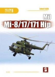 MMP Books 58280 Mil Mi-8/17/171 Hip EN