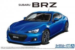 Aoshima 05923 Subaru ZC6 BRZ 1/24