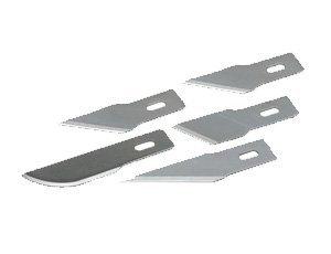 Excel 20004 Assorted Blades ostrza do nożyków 5szt