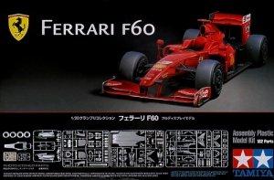 Tamiya 20059 Ferrari F60 (1:20)