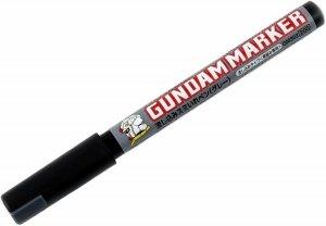 Gunze Sangyo GM-302P Gundam Marker Pour Type Gray