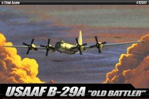Academy 12517 USAAF B-29 Old battler (1:72)