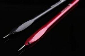 Border Model BD0059-O HG Carving Knife (Orange)