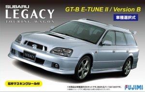 Fujimi 039312 Subaru legacy GT-B- E Tune II Version B 1/24