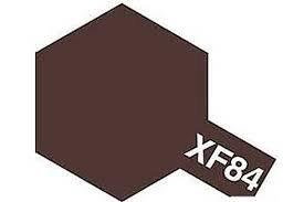 Tamiya XF84 Dark Iron (81784) Acrylic paint 10ml