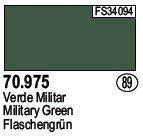 Vallejo 70975 Military Green (89)