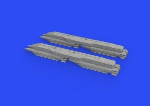 Eduard 672243 GBU-39 w/ BRU-61 1/72