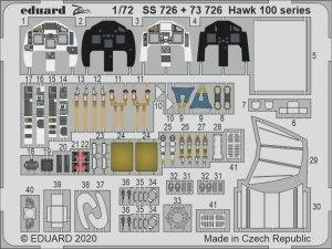 Eduard SS726 Hawk 100 series AIRFIX 1/72