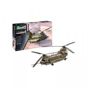 Revell 63876 MH-47 Chinook 1/72