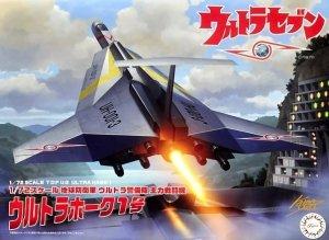 Fujimi 092102 T.D.F. U.G. ULTRA HAWK 1 1/72