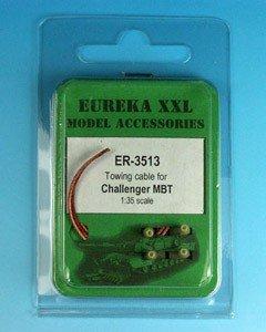 Eureka XXL ER-3513 MBT Chalenger 1:35
