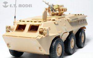 E.T. Model E35-035 Chinese PLA ZSL-92A APC For Hobbyboss 82455