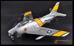 Merit 60022 F-86 Sabre (1:18)