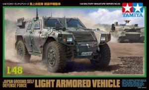 Tamiya 32590 JGSDF Light Armored Vehicle 1/48