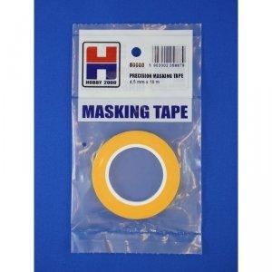 Hobby 2000 80008 Precision Masking Tape 4,5mm x 18m