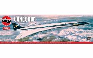 Airfix 05170V  Concorde Prototype 1/144