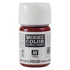 Vallejo 26236 Red Oxid Paste (30ml)