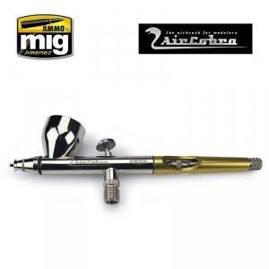 Ammo of Mig 8625 AIRCOBRA AIRBRUSH Areograf dysza 0,3mm