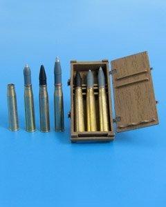 Eureka XXL A-3526 7,5 cm Sprgr.Patr.34 Kw.K.40/Stu.K.40 L/43 and L/48 1/35