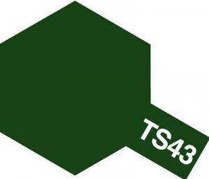 Tamiya TS43 Racing Green (85043)