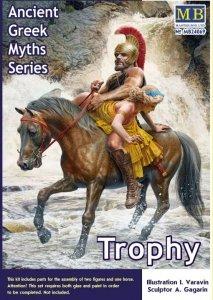 Master Box 24069 Ancient Greek Myths Series 1/24