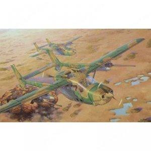 Roden 628 Reims FTB337G Lynx Bush War 1:32