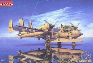 Roden 413 Grumman OV-1D Mohawk
