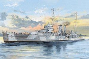 Trumpeter 05351 HMS York 1/350