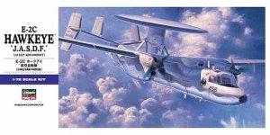 Hasegawa E30 E-2C HAWKEYE J.A.S.D.F. 1/72