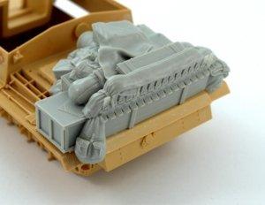 Panzer Art RE35-545 Stowage set for StuG III G (winter) 1/35