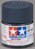 Tamiya XF50 Field Blue (81750) Acrylic paint 10ml