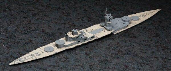 Hasegawa 40070 Wooden Deck for Battleship Mutsu 1/350