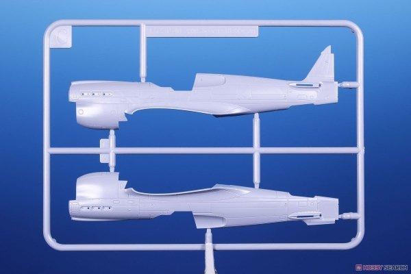 Special Hobby 72382 P-40M Warhawk / Kittyhawk Mk.III 1/72