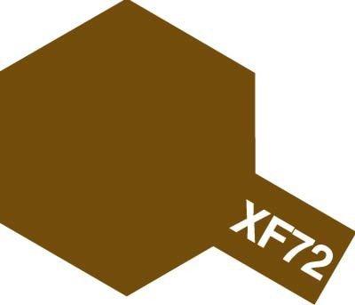 Tamiya XF72 Brown (JGSDF) (81772) Acrylic paint 10ml