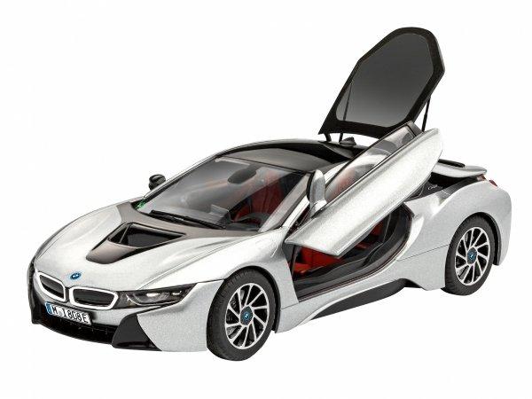 Revell 07670 BMW i8 1/24