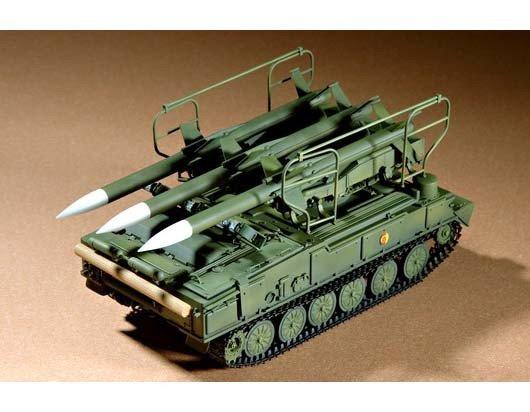 Trumpeter 00361 Russia SAM-6 antiaircraft missile (1:35)