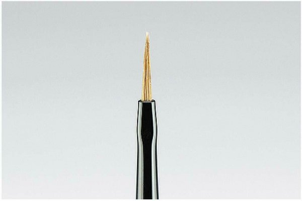 Hasegawa KF106 (71306) Gradation Brush (Extra-Thin) Bokashifude (Kumanofude) Condition:New