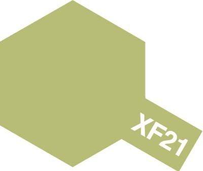 Tamiya XF21 Sky (81721) Acrylic paint 10ml