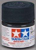 Tamiya XF17 Sea Blue (81717) Acrylic paint 10ml