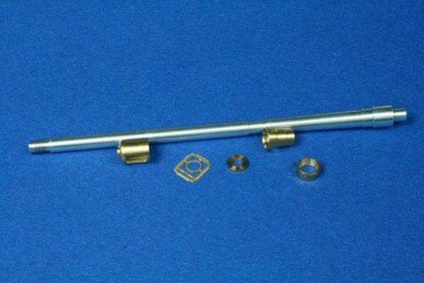 RB Model 1:35 76.2mm ZiS-3 L/51.6 (35B93)