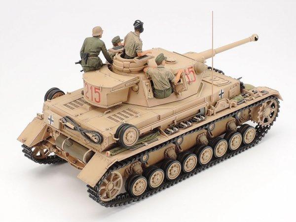 Tamiya 35378 Panzerkampfwagen IV Ausf. G Sd.Kfz. 161/1 early production 1/35