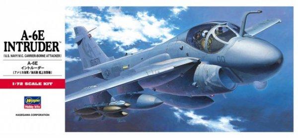 Hasegawa C8 A-6E Intruder (1:72)