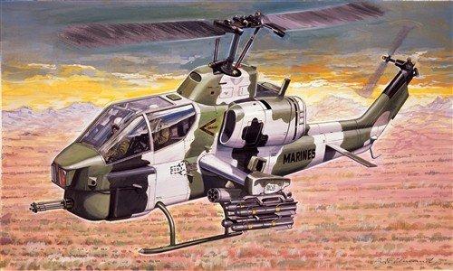 Italeri 0160 AH-1W SUPER COBRA (1:72)