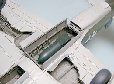 Tamiya 61074 Dornier Do335A Pfeil (1:48)