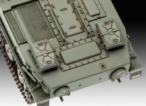 Revell 03314 PT-76B 1/72