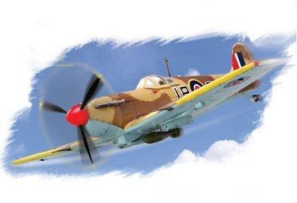 Hobby Boss 80214 Spitfire MK.Vb TROP (1:72)