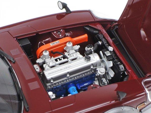 Tamiya 24360 Nissan Fairlady 240ZG 1/24