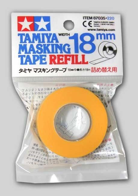 Tamiya 87035 taśma maskująca 18 mm