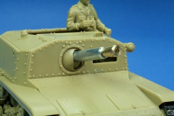 RB Model 1:35 75mm L/18 (35B103)