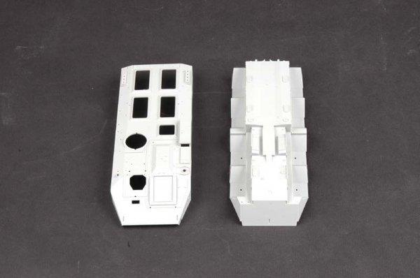 Trumpeter 01557 JGSDF Type 96 WAPC (1:35)
